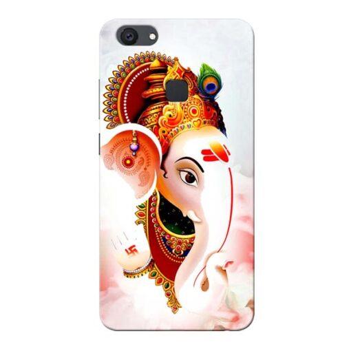 Ganpati Ji Vivo V7 Plus Mobile Cover