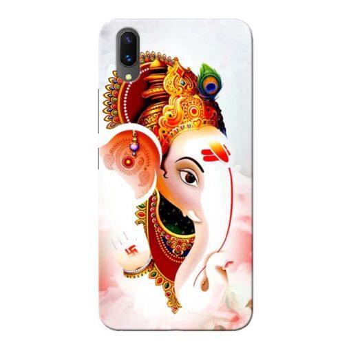 Ganpati Ji Vivo X21 Mobile Cover
