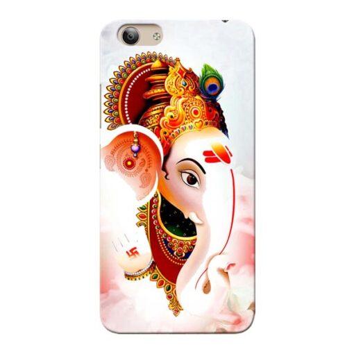 Ganpati Ji Vivo Y53i Mobile Cover