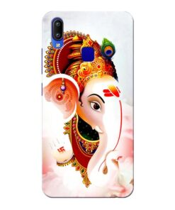 Ganpati Ji Vivo Y95 Mobile Cover