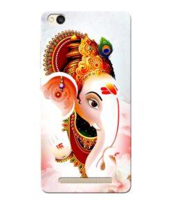 Ganpati Ji Xiaomi Redmi 3s Mobile Cover