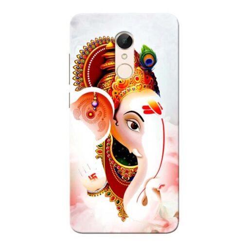 Ganpati Ji Xiaomi Redmi 5 Mobile Cover