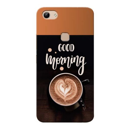 Good Morning Vivo Y83 Mobile Cover