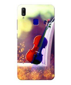 Guitar Vivo Y91 Mobile Cover