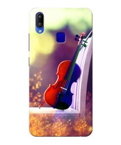 Guitar Vivo Y95 Mobile Cover