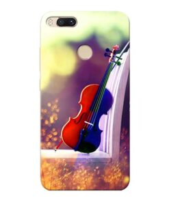 Guitar Xiaomi Mi A1 Mobile Cover