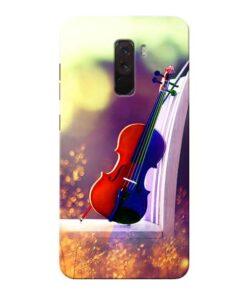 Guitar Xiaomi Poco F1 Mobile Cover