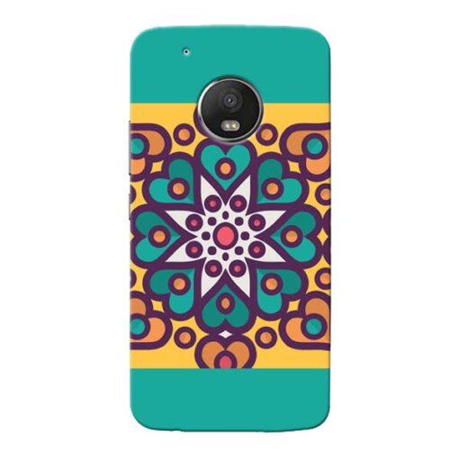 Happy Pongal Moto G5 Plus Mobile Cover