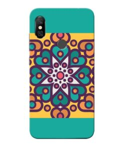 Happy Pongal Redmi Note 6 Pro Mobile Cover