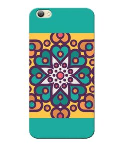 Happy Pongal Vivo V5s Mobile Cover