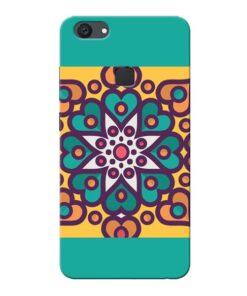 Happy Pongal Vivo V7 Plus Mobile Cover