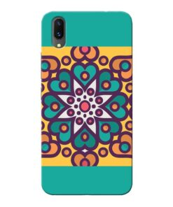 Happy Pongal Vivo X21 Mobile Cover