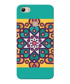 Happy Pongal Vivo Y81 Mobile Cover