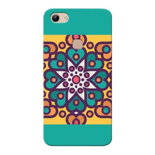 Happy Pongal Vivo Y83 Mobile Cover