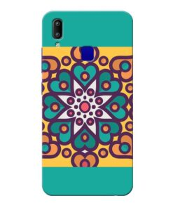 Happy Pongal Vivo Y91 Mobile Cover