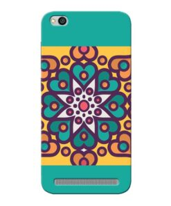 Happy Pongal Xiaomi Redmi 5A Mobile Cover
