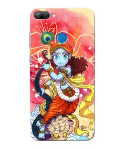 Hare Krishna Honor 9N Mobile Cover