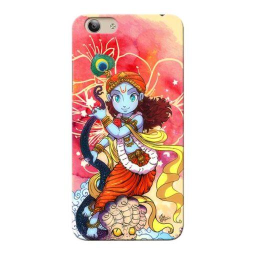 Hare Krishna Vivo Y53 Mobile Cover