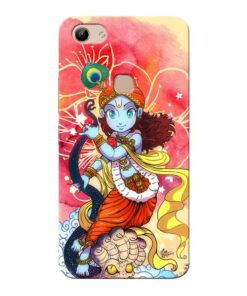 Hare Krishna Vivo Y81 Mobile Cover