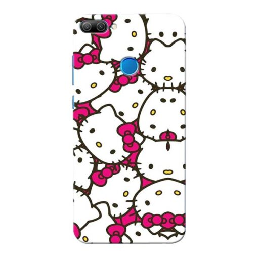 Hello Kitty Honor 9N Mobile Cover