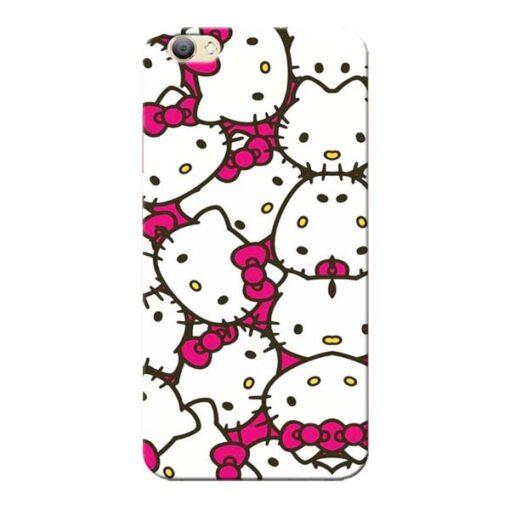 Hello Kitty Vivo V5s Mobile Cover