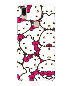 Hello Kitty Vivo V9 Mobile Cover