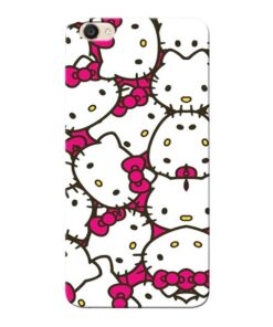 Hello Kitty Vivo Y55s Mobile Cover