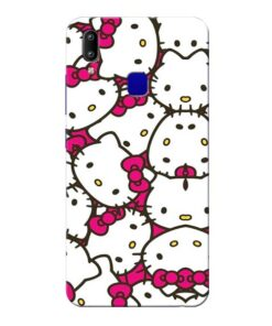Hello Kitty Vivo Y91 Mobile Cover