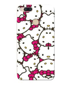 Hello Kitty Xiaomi Mi A1 Mobile Cover