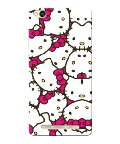 Hello Kitty Xiaomi Redmi 3s Mobile Cover