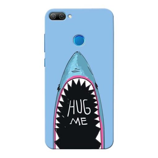 Hug Me Honor 9N Mobile Cover