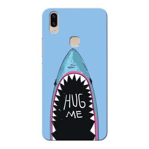 Hug Me Vivo V9 Mobile Cover