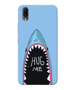 Hug Me Vivo X21 Mobile Cover