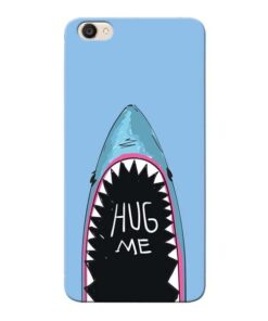 Hug Me Vivo Y55s Mobile Cover