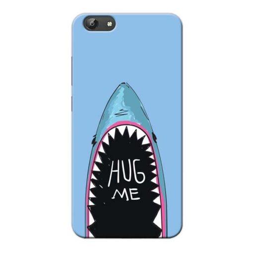 Hug Me Vivo Y66 Mobile Cover