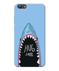Hug Me Vivo Y69 Mobile Cover