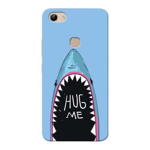 Hug Me Vivo Y81 Mobile Cover