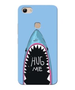 Hug Me Vivo Y83 Mobile Cover