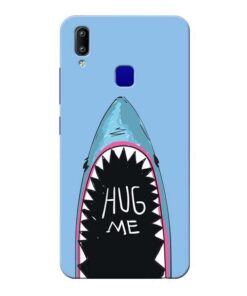 Hug Me Vivo Y91 Mobile Cover