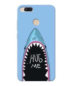 Hug Me Xiaomi Mi A1 Mobile Cover