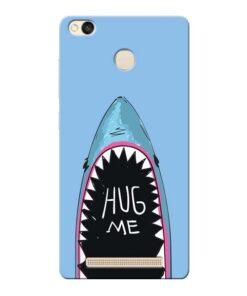Hug Me Xiaomi Redmi 3s Prime Mobile Cover