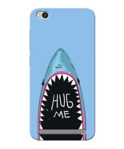 Hug Me Xiaomi Redmi 5A Mobile Cover