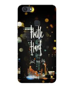 Hustle Hard Vivo V7 Plus Mobile Cover