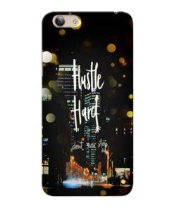 Hustle Hard Vivo Y53 Mobile Cover