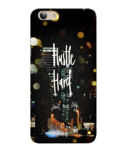 Hustle Hard Vivo Y53i Mobile Cover