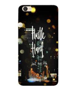 Hustle Hard Vivo Y55s Mobile Cover