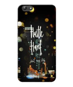 Hustle Hard Vivo Y66 Mobile Cover