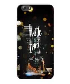 Hustle Hard Vivo Y69 Mobile Cover