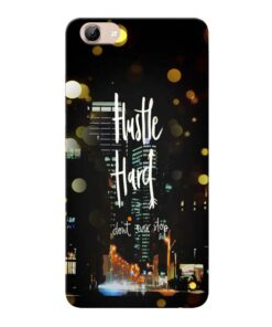 Hustle Hard Vivo Y71 Mobile Cover
