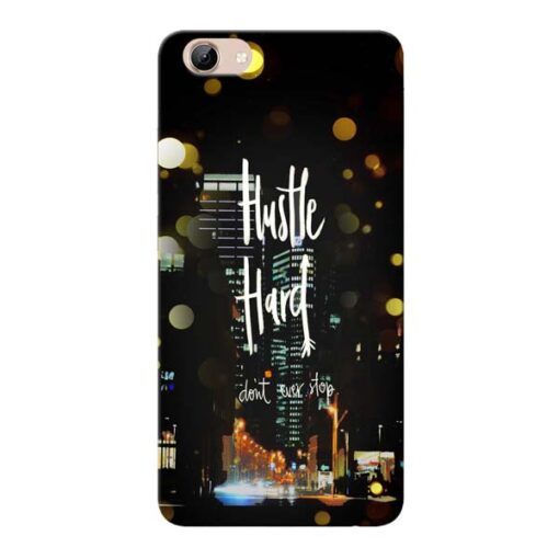 Hustle Hard Vivo Y71 Mobile Cover